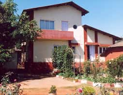 Hotel Happy Home in Mahabaleshwar