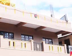 Shabari Residency in Chikmagalur