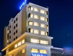 Regenta Central Jaipur by Royal Orchid Hotels in Jaipur