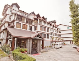 Quality Inn River Country Resort
