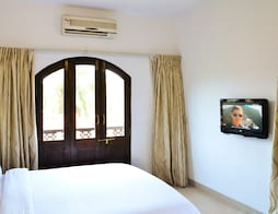 Colva Residency (Goa Tourism)
