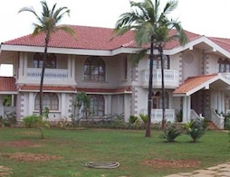 Club Mahindra Varca Beach Goa