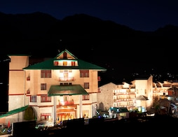 Manali - White Mist, A Sterling Holidays Resort
