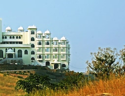 Bhairavgarh By Zennia Hotels ( A Unit Indian Heritage Hotels & Resorts)