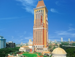 ITC Grand Central Mumbai, A Luxury Collection Hotel