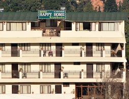Hotel Happy Home - The Lake Paradise