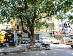 Krishna Cedar Serviced Apartment