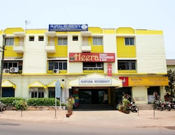 Mapusa Residency (Goa Tourism)