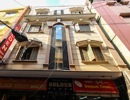 Golden Guest House