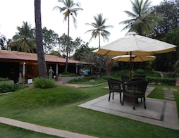 The Windflower Resort and Spa, Mysore