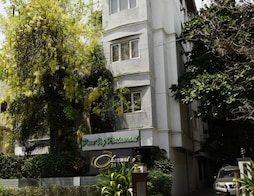 The Lotus Apartment Hotels - Venkatraman Street