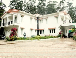 Hotels With Swimming Pool In Kodaikanal