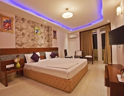 TG Rooms Marathalli