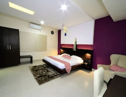 TG Rooms Hi Tech City HYDERABAD
