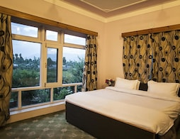 TG Rooms Nishat SRINAGAR