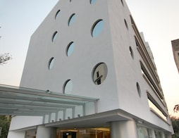 BEST WESTERN Ashoka Hitec City