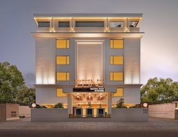 Zone by The Park, Bani Park Jaipur