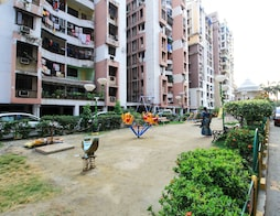 Mirchi Bite Service Apartments (A-1- 502)