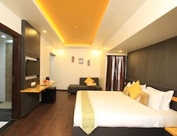 Roerich Central Suites - Cunningham Road