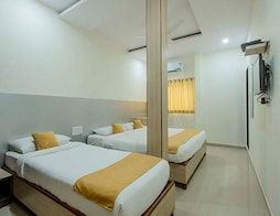 Kailash Park Boutique Room