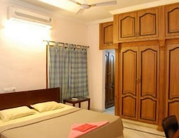 Juhu Hills Serviced Apartments