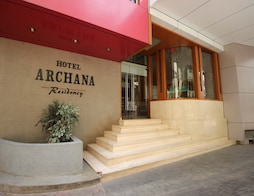 Treebo Archana Residency
