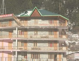 Gautam Hotel and Cottage
