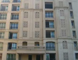 Corporate Shelters (Serviced Apartments)- Powai