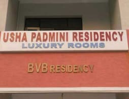 Usha Padmini Residency