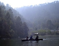 Stay In A Camping Ground In Nainital UK