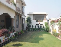 3 Self Contained Rooms In A Boutique Villa At Udaipur!!
