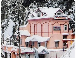 A Perfect Place To Spend Your Holidays In Dalhousie
