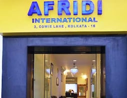 Afridi International