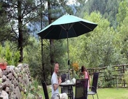 Stay In A Resort In Manali
