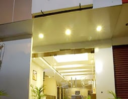 Mango Hotels, Secunderabad - MG Road