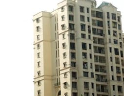 Aura Executive Homes (Andheri)