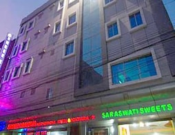 Shree Krishna International Hotel