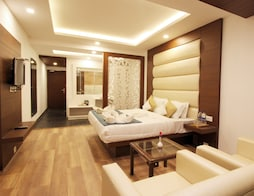 Radha Residency By Royal Collection Hotels