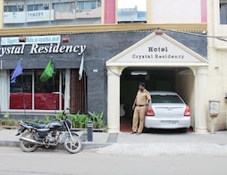 Crystal Residency (Opp US Consulate)