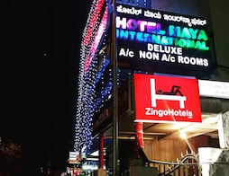Zingo Hotel MG Road