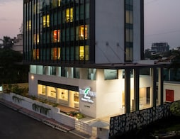 The Fern Residency, Mumbai