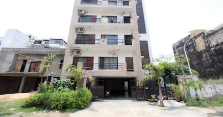 Kris Residency Jasola New Delhiget Directions