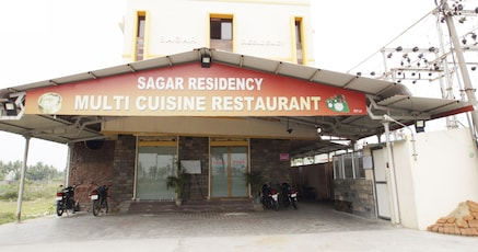 Sagar Residency Unit Of Gnana Srm