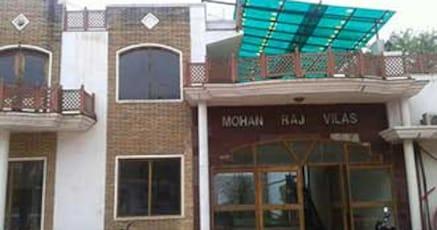 Mohan Raj Villas