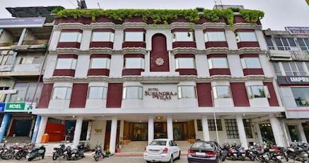 Hotels In Habibganj Railway Station Newatvs Info