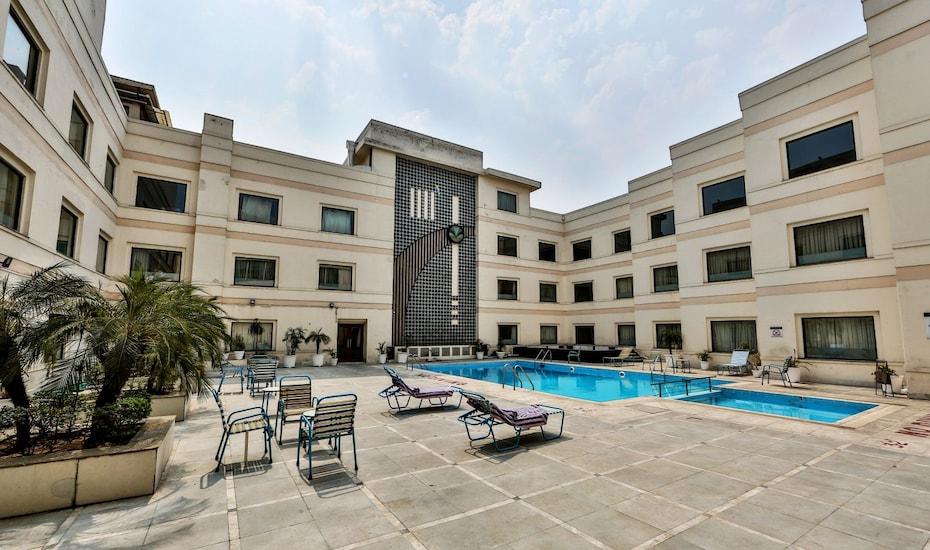 Regenta Central Klik By Royal Orchid Hotels
