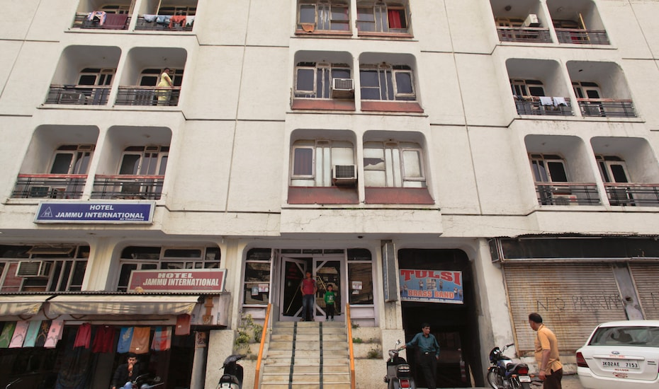 Hotel Jammu International